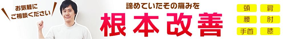 豊四季中央接骨院ブログ
